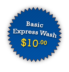 Appearance plus car wash express car wash self service car wash old town orono bangors choice for car washing solutioingenieria Images